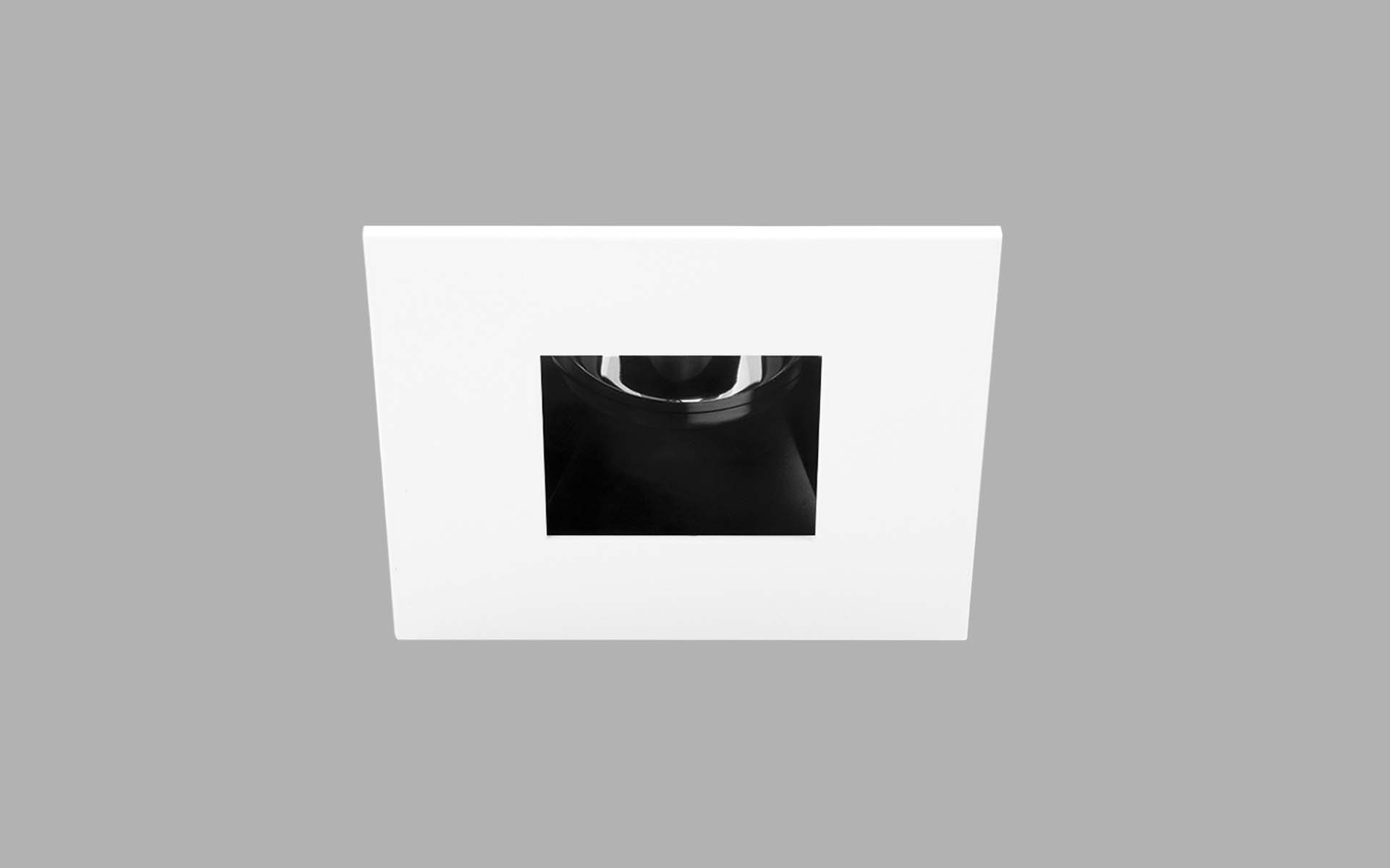 alphaled 90 series pin hole square